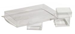 Κουτιά Διαφανή