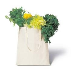 Τσάντα 100% Βαμβακερή Με Εκτύπωση Του Λογοτύπου Σας!